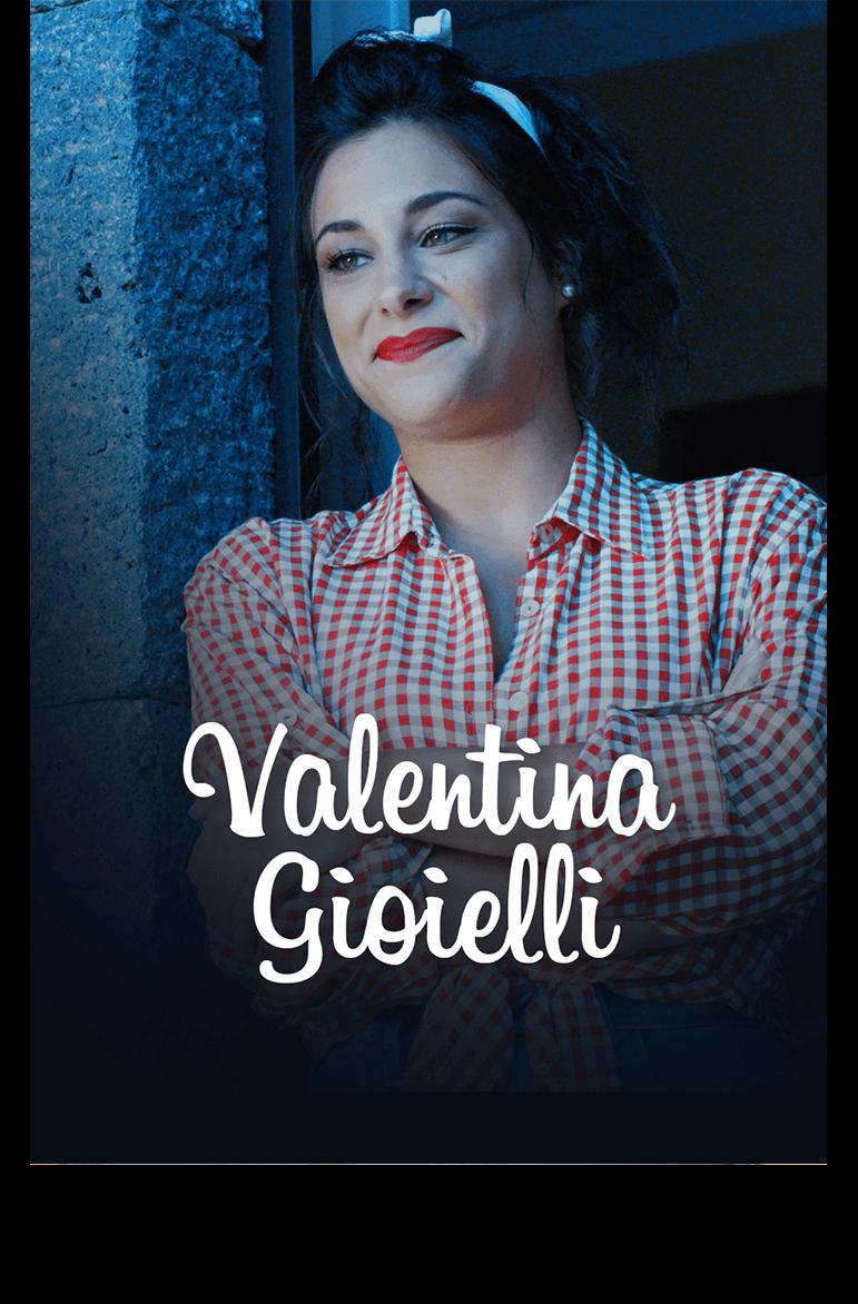 Spot cinematografico Valentina Gioielli Ciclope film
