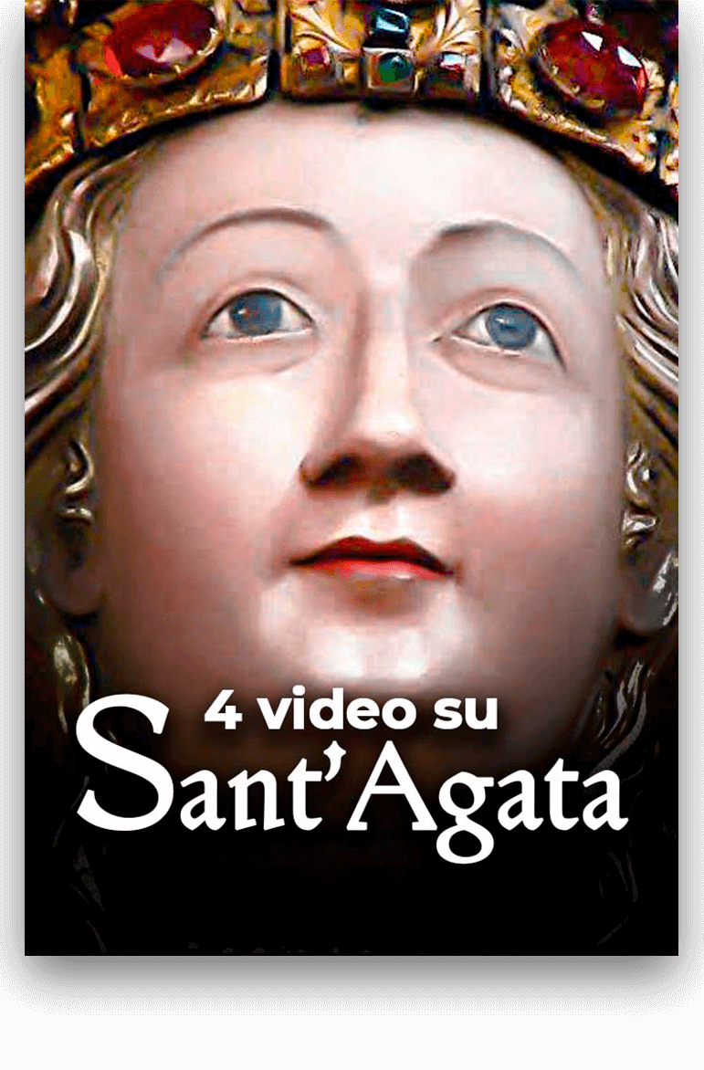 Documentario - Sant'Agata - Ciclope film