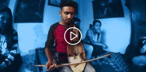 L'incantevole suono dei Gandharva - Ciclope film