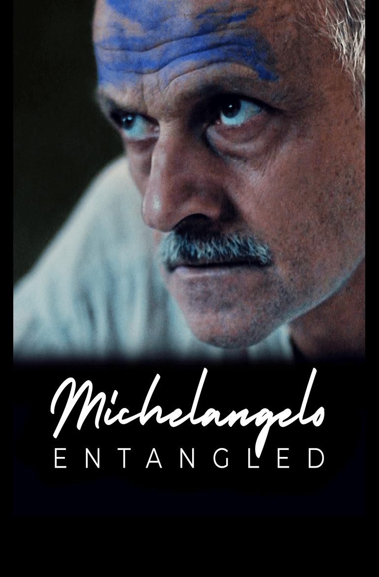 Cortometraggio - Michelangelo Entangled - Ciclope film