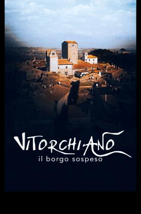 Vitorchiano – Il borgo sospeso